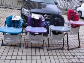 英国原单infanti婴儿餐椅