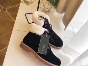 2018 UGG新款秀气小马丁靴
