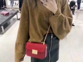 小CK包包