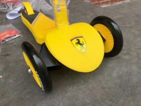 法拉利滑板车