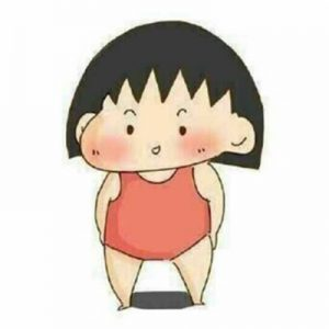 2月26动漫卡通情侣头像