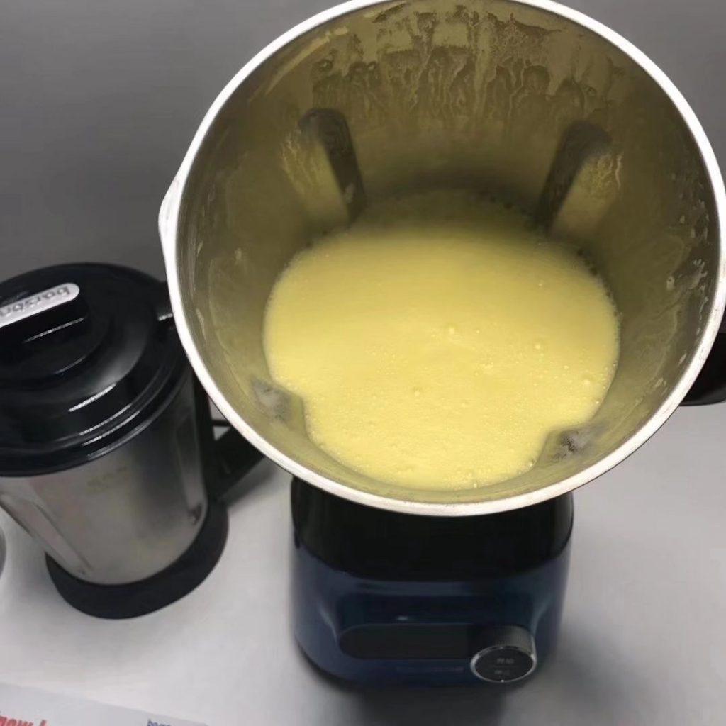 德国BARSONE(朋森)破壁料理机