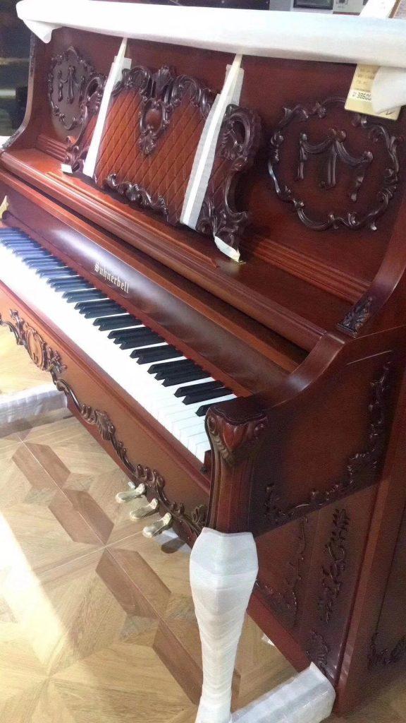 舒娜贝尔奥地利全新钢琴26000