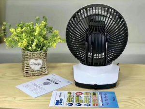 日本Sezze空气循环扇