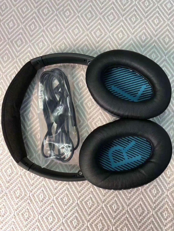 美国大牌BOSE耳机