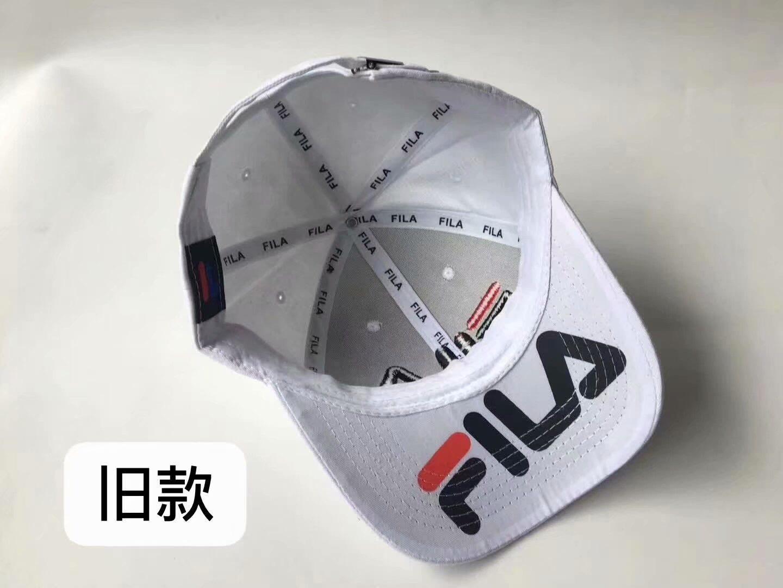 斐乐太阳帽