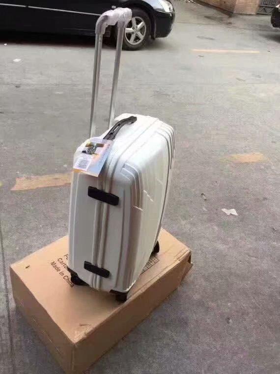 日本永旺行李箱
