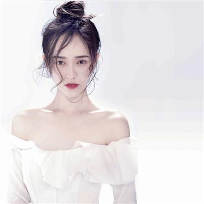 唐嫣最新qq头像大全