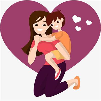 母亲节幸福甜蜜的头像大全 祝天下所有的妈妈节日快乐